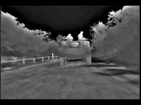 Flir Thermal Eye Infrared Imaging Military Ir Camera Youtube