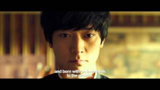 THE PRIESTS(검은 사제들) Official Trailer w/ English Subtitles [HD]