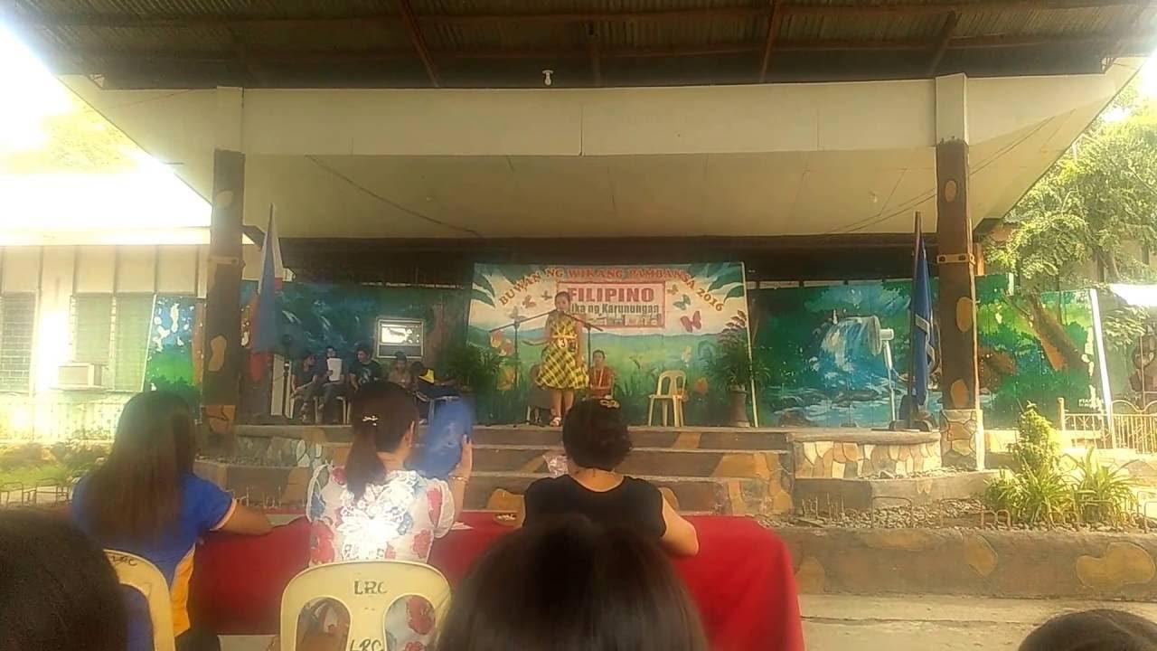 Ang dating Daan Iloilo City
