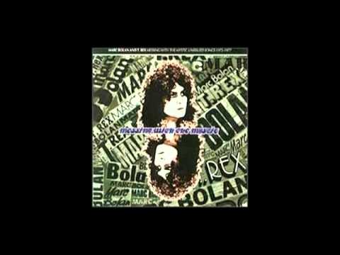 """Marc Bolan & T.Rex """"Messing With the Mystic"""" (full)"""
