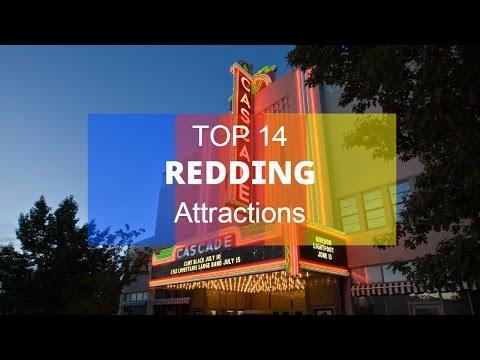 Top 14. Best Tourist Attractions in Redding - California