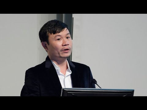 Vo Trong Nghia, VTN Architects Lecture