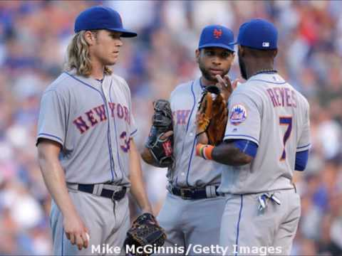Greg Amsinger talks future of Phillies Manager Mackanin, cluster in the Mets OF, and more MLB talk