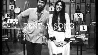 Rent a Song - שיר פתיחה