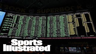 Sports Gambling In America: How Supreme Court Ruling Impacted NFL | SI NOW | Sports Illustrated