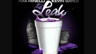 Kevin Gates   Max Minelli - Head 2 My Toes (Remix)