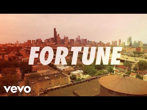 Krewella - Fortune ft. Diskord (Music Video)