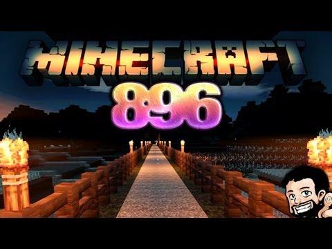 Let's Play Minecraft #896 [Deutsch] [HD] - Heimleuchtung