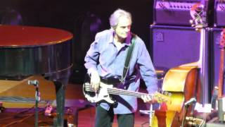 Mark Knopfler - Band Intros/Postcards from Paraguay, Academy of Music, Philadelphia, 10/17/2015
