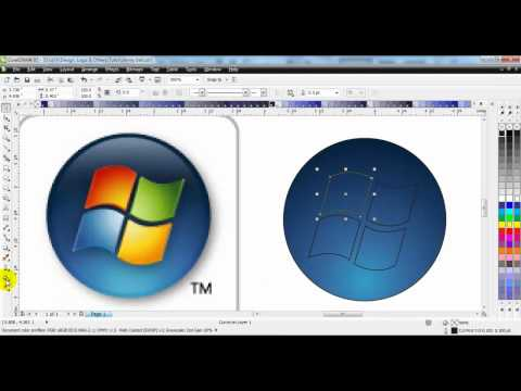 Corel DRAW x5 and Windows 10