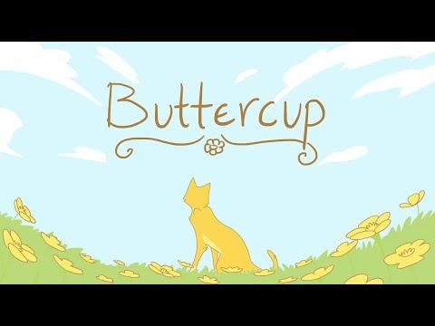 Buttercup - animation meme/amv