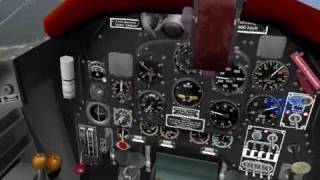 [Training] JU-87 Stuka Dive Bombing