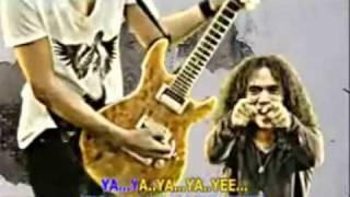 Gambar cover Slank Ft Nirina Zubir   Plis Karaoke Original Clip