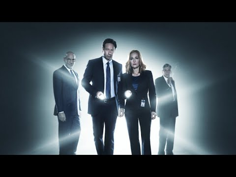 The X-Files Series 11 coming 2018 - Updates & 24th Anniversary