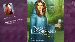 Pagan Lenormand (review, video)