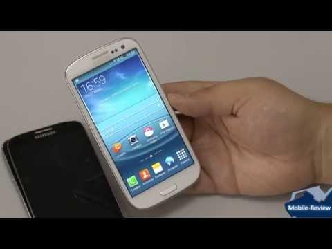 Обзор Samsung Galaxy S3 Duos