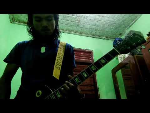 Moses Bandwidth-Seperti Bintang (Guitar Cover)