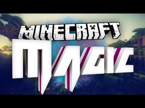 Top 3 Magic Plugins | Minecraft