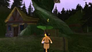 Прохождение игры Шрек 2/Shrek 2: The Game (часть 5)