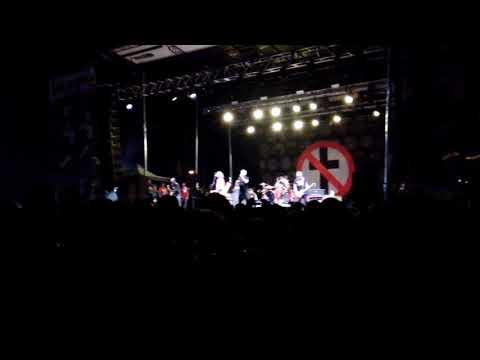Bad Religion - 21st Century Boy ( Live 2017 )