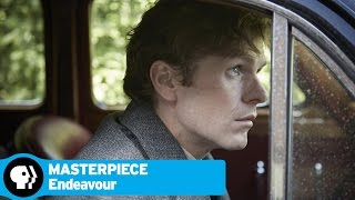 MASTERPIECE | Endeavour, Season 3: Episode 2 Preview | PBS