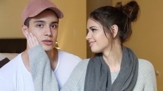 Jess and Gabriel's Relationship Advice - JESS CONTE - RECONN