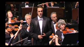 İstanbul Devlet Senfoni Orkestrası - Werther Aria