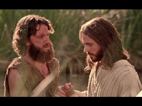 Jesus Christ Wallpaper Hd Jesus Acclaims John The Baptist Come Unto Me Youtube