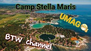 Croazia Stella Maris 2018