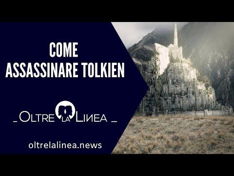 Come assassinare Tolkien: la nuova traduzione de Il Signore degli Anelli
