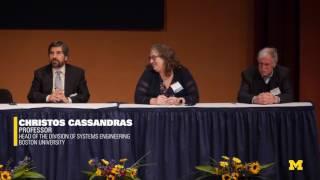 2016 MIDAS Symposium | Data Science Methodologies