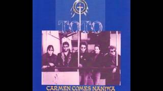 Toto - Mushanga (Live 1988)