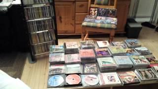 Opprydding av mine cder