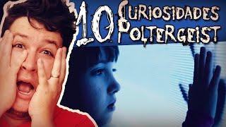 10 Curiosidades Sobrenaturais do Filme Poltergeist (2015 e Anteriores...)
