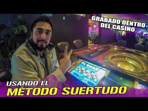Mi mayor ganancia en la ruleta del casino | PKM