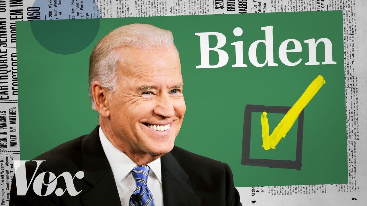 What Joe Biden won – and what he didn't