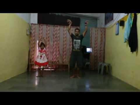 Bharathambe Kannada Dance