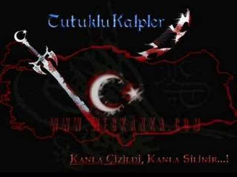 türk oğluyum