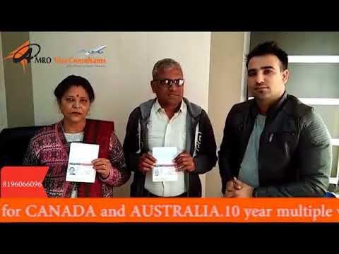 Amro Visa Consultants