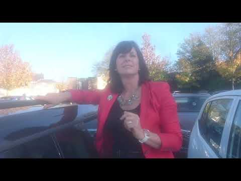 Cameron Cutie Claire Perry Faces Industrial Tribunal After