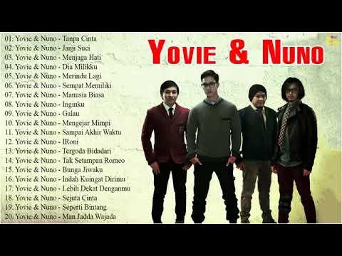 Kumpulan Lagu Terbaru Yovie And Nuno