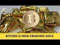BITCOIN IS CRASHING!!!! $10,000 crash?