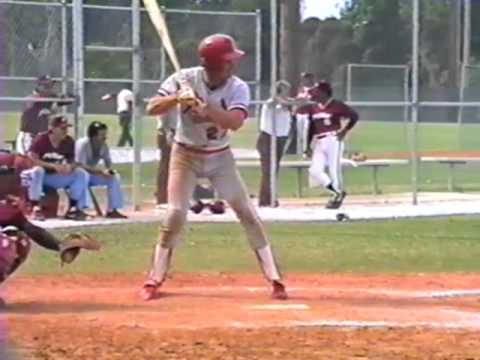Mark Playing Triple A (AAA) Baseball - TheDoughertyFamily