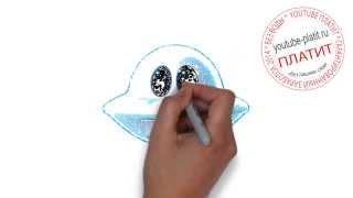 РИСУЕМ МУЛЬТФИЛЬМ ТАЧКИ   Как легко карандашом нарисовать тачку(Смотреть как нарисовать тачки онлайн из мультфильма Тачки очень интересно. http://youtu.be/S4vA8x7hw5I Видео рассказыв..., 2014-09-12T18:44:13.000Z)