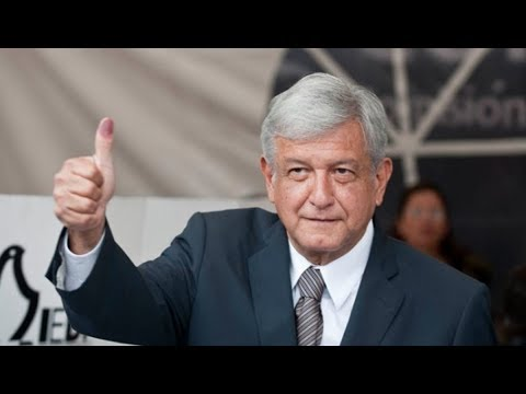 Mexico's Presidential Race: López Obrador has a 25% Lead, How Reliable are The Polls?