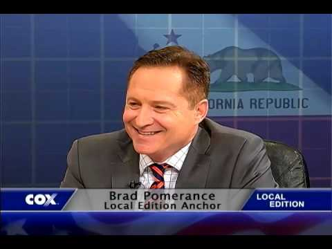 Local Edition with CA Assemblyman Mike Gatto (D)