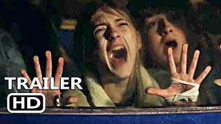 THEY REACH Official Trailer (2019) Horror Movie