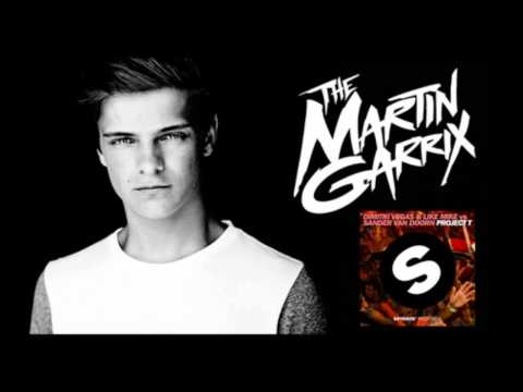 Dimitri Vegas & Like Mike vs Sander van Doorn - Project T (Martin Garrix & Adrian Sanz vocal Remix)