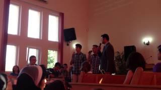 Fratii Suldac& Flavius-El e fantana