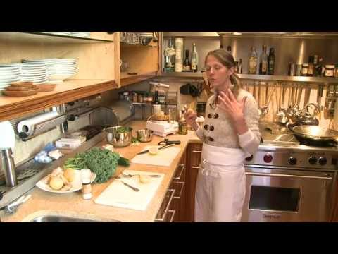 Stefanie Sacks—A Culinary Nutritionist - YouTube